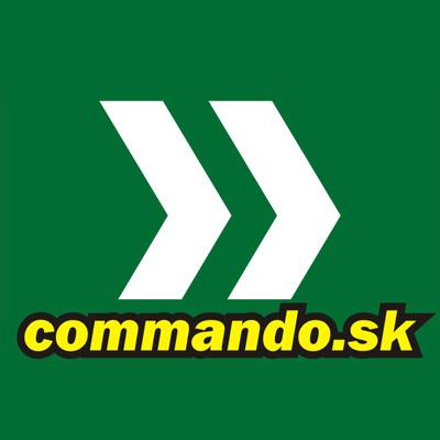 715dafd62173 Commando.sk