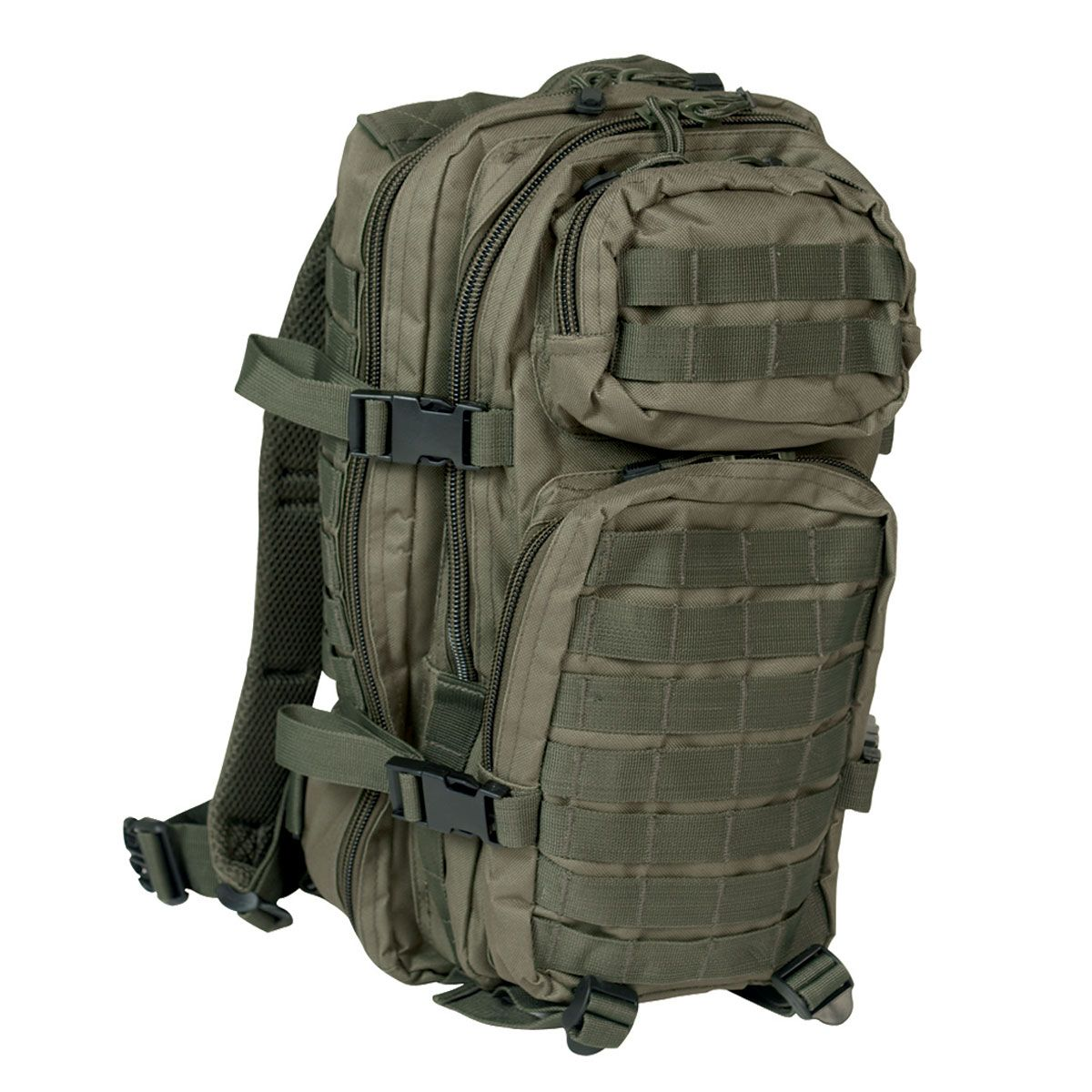 4a59e08b51 US Batoh Assault 1 - olive