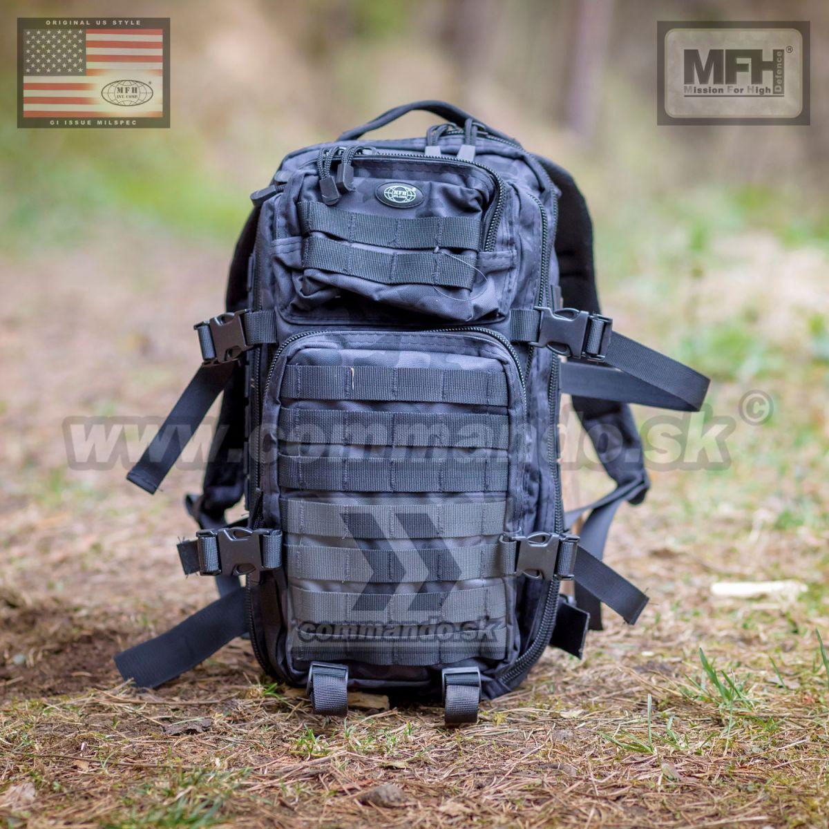 fa9d494b2a US Batoh Assault 1 - night camo