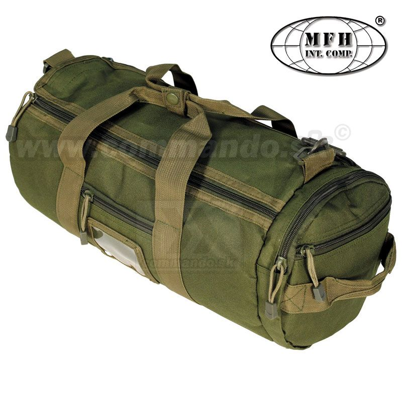 6a1f3ebc03241 Príručná zásahová taška MOLLE, olivová | Commando.sk
