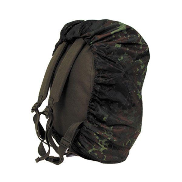 36e6a3a70a0 Poťah - obal na ruksak - flecktarn