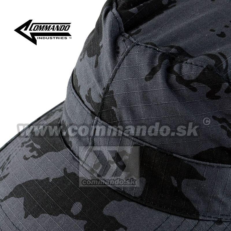 23d9b3747 Šiltovka US BDU RipStop - Russian Night Camo | Commando.sk