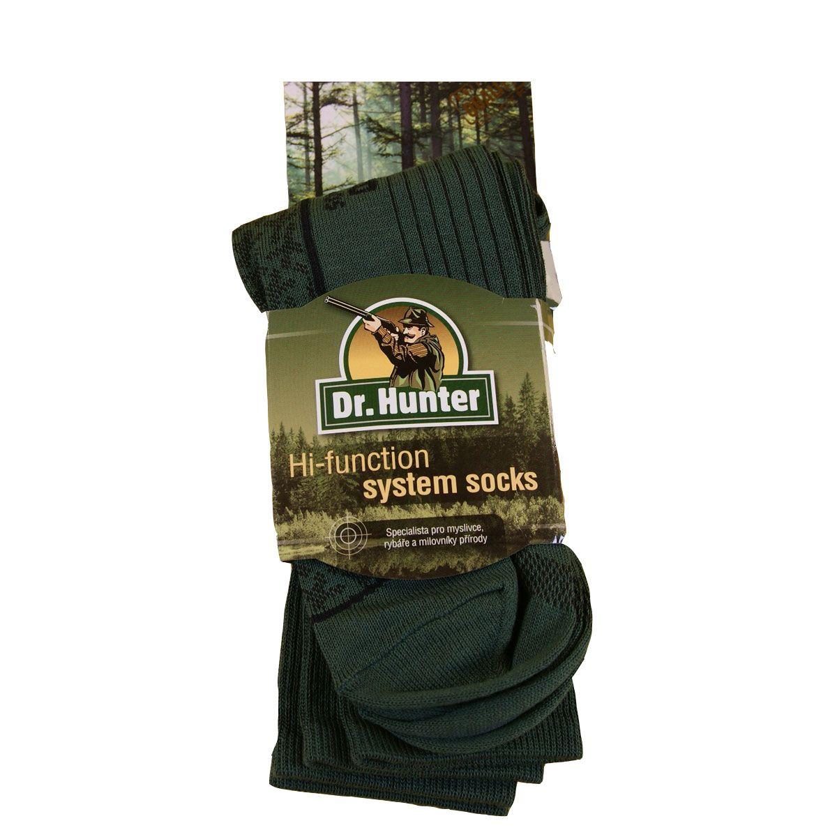 b1000b8a4c5 Dr Hunter Summer Socks DHS Letné ponožky 2 páry