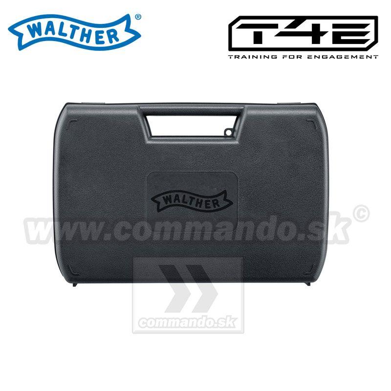 5fb92c7d3 Tréningový marker Walther PPQ M2 T4E, čierny | Commando.sk