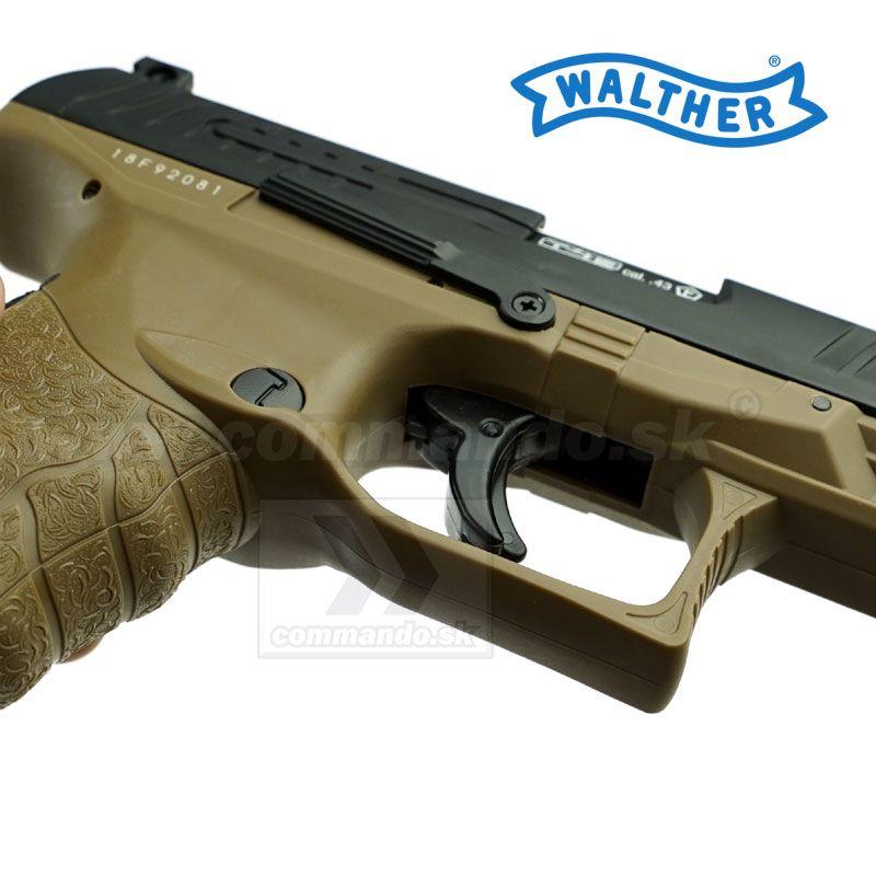 79379ae52 Tréningový marker Walther PPQ M2 T4E, FDE | Commando.sk