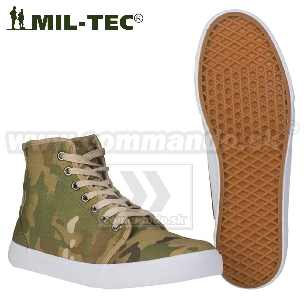 76f680a5b Armádne tenisky, Army sneakers Multicamo | Commando.sk
