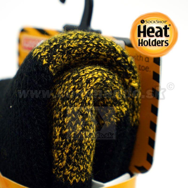 189e2afbc44 Heat Holders Work Force Zimné ponožky