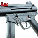 Airsoft Gun Heckler&Koch HK MP5 K CO2 GBB 6mm