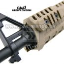 Airsoft CAA M4  Carbine Dark Earth Full Metal AEG 6mm