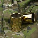 Caliber Gourmet .50 Caliber poháriky 60ml Shot Glasses