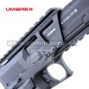Airgun Pistol Vzduchovka Umarex Race Gun BlowBack CO2 4,5mm