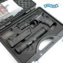 Airsoft Pistol Walther PPQ M2 Navy Duty Kit CO2 GBB 6mm