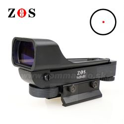Kolimátor Kandar ZOS 1x20x30 Dot Sight