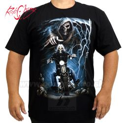 Tričko Relaxed Ride Rock Chang 4300 T-Shirt