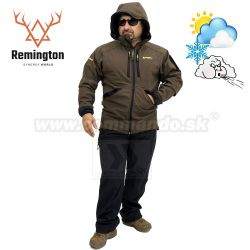 REMINGTON Himalayan Hunting Suit Softshelová súprava
