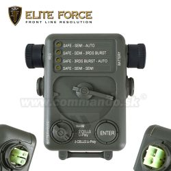 EFCS Programmer AEG Firing Control Elite Force