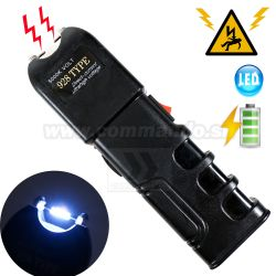 Paralyzer D.Z.928 Type Classic 5000K Self Defence Flashlite