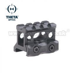 Theta Optics Micro High Rail Extension 22mm