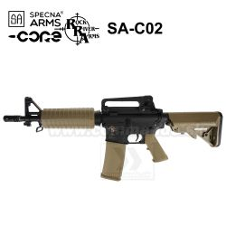 Airsoft Specna Arms CORE SA-C02 Half Tan AEG 6mm