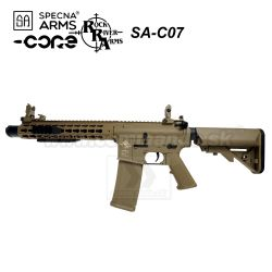 Airsoft Specna Arms CORE SA-C07 Half Tan AEG 6mm
