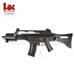 Airsoft Heckler&Koch HK G36 IDZ DualPower 6mm