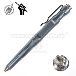Barbaric Tactical Pen Blue Taktické pero 03075