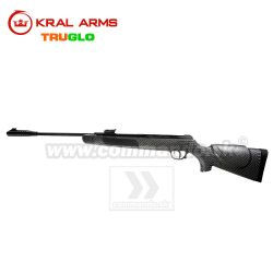 Vzduchovka KRAL ARMS N-01 CARBON 4,5mm