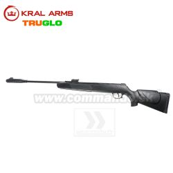 Vzduchovka KRAL ARMS N-01 S Syntetic 4,5mm