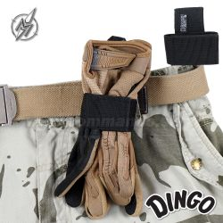 Dingo Držiak na rukavice Vertical Gloves Holder čierny 34319