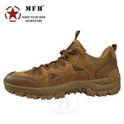 Tactical Low MFH Coyote Tan piesková obuv
