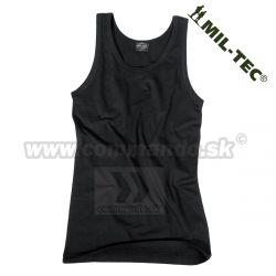 Tielko / Tank Top - black