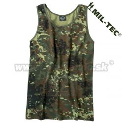 Tielko / Tank Top - flecktarn