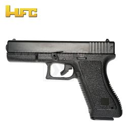 Airsoft Pistol HFC HA-117 Spring Powered ASG 6mm