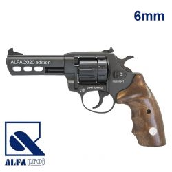 Alfa Proj 641 Edition 2020 Flobert Revolver 6mm
