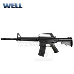 Airsoft Well MR-722 M16 Vietnam Manual ASG 6mm