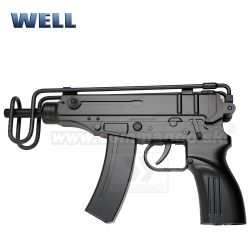 Airsoft Well Scorpion G294 CO2 GNB 6mm