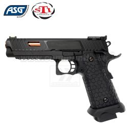 Airsoft Pistol STI® Combat Master 2011 CO2 GBB 6mm