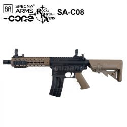 Airsoft Specna Arms CORE RRA SA-C08 Half Tan AEG 6mm
