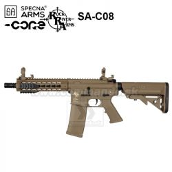 Airsoft Specna Arms CORE RRA SA-C08 Full Tan AEG 6mm