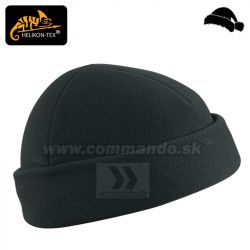 HELIKON WATCH CAP FLEECE ČIAPKA JUNGLE GREEN