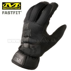 Mechanix FASTFIT Black Covert rukavice FFTAB-55-009