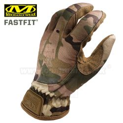 Mechanix FASTFIT Multicam Covert rukavice FFTAB-78-009