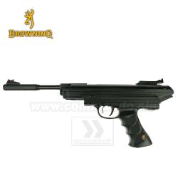 8c14c6493 Airgun Pistol Vzduchovka Browning 800 Mag 4,5 mm