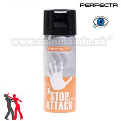 Obranný sprej Perfecta Pepper Animal Stop Kasser  50 ml