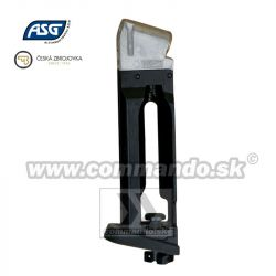 Airgun Magazine Zasobník CZ 75D Compact GNB CO2 4,5mm