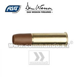 Airsoft Revolver Dan Wesson Cartridge 1ks 6mm