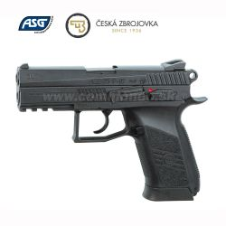 Airsoft Pistol CZ 75 P-07 Duty CO2 GNB 6mm