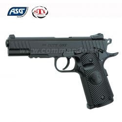 Airsoft Pistol STI Duty One CO2 GNB 6mm