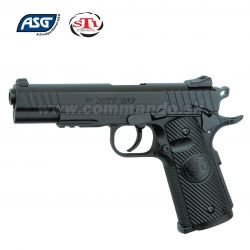 Airsoft Pistol STI Duty One CO2 GBB 6 mm