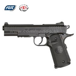 Airgun Pistol Vzduchovka STI Duty One GNB CO2 4,5 mm